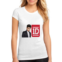 Zayn Malik One Direction T-shirt, Women, Men, Tshirt, Tanktop for All Size