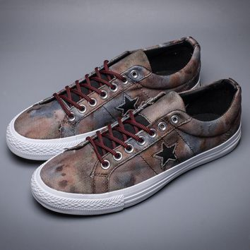 Converse Casual Sport Shoes Sneakers Shoes-229