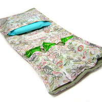 Sanitary Pad / Tampon Pouch - Hygienic Bandages Case - You must one like this - Ready to ship
