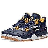 AIR JORDAN 4 RETRO Mens sneakers 308497-425