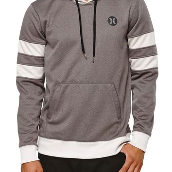 Hurley Therma-Fit Block Party Pullover Hoodie - Mens Hoodie
