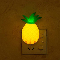 Pinapple Night LED Light