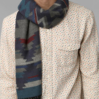 Urban Outfitters - Tucson Blanket Scarf