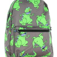 Nickelodeon Rugrats Reptar Allover Sublimation Print Backpack