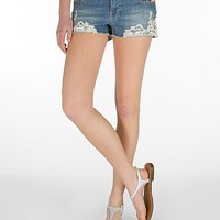 Buffalo Paloma Stretch Short