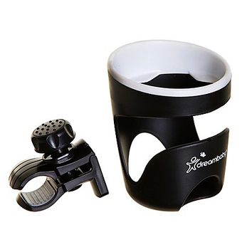 Dreambaby® Drink/cup Holder in Black/White