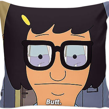 Bob's Burgers-Tina Butt Pillow