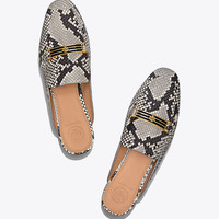Tory Burch Amelia Backless Loafer