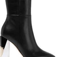 Jimmy Choo - Melrose leather boots