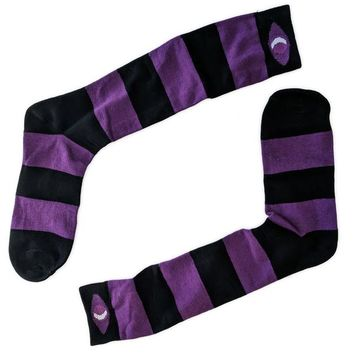 Welcome To Night Vale Knee Socks