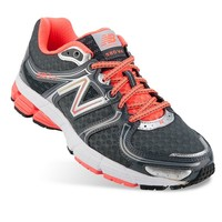 New Balance 580v4 Running Shoes - Women (Grey)