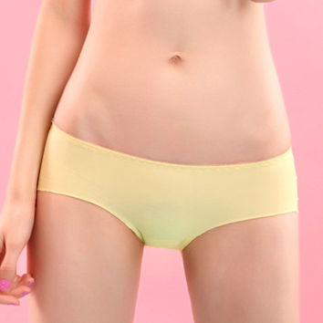 Clip High Quality Panties [4915569028]