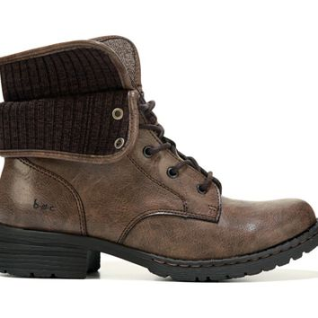 Women's Saturn II Lace Up Boot