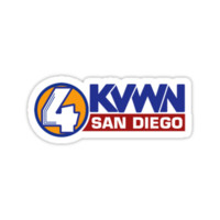 CHANNEL 4 KVWN SAN DIEGO T-Shirts & Hoodies