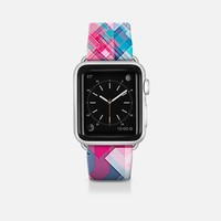 Splinter Apple Watch Band (42mm) by Tracie Andrews | Casetify