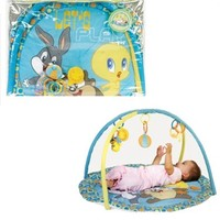 Looney Tunes Bunny Tweety Taz Baby Toys Gym Play Mat