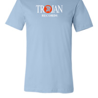 TROJAN RECORDS - Unisex T-shirt