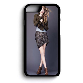 Taylor Swift Gisele iPhone 6 and iPhone 6s Case