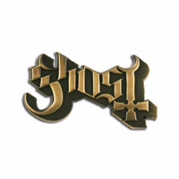 GHOST LOGO PIN | Accessories | Ghost Store
