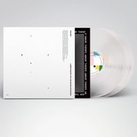 A BRIEF INQUIRY INTO ONLINE RELATIONSHIPS VINYL - 180G DOUBLE GATEFOLD CLEAR VINYL (STORE EXCLUSIVE)