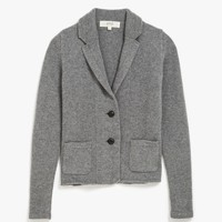 Buisson Wool Blazer