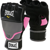 Everlast Evergel Weighted Gloves