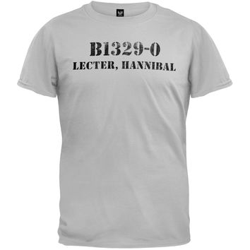 Silence of the Lambs - Forensic Hospital Costume T-Shirt