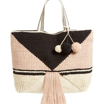 Sole Society Ibiza Tote | Nordstrom