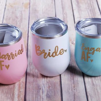 Married Life Tumbler