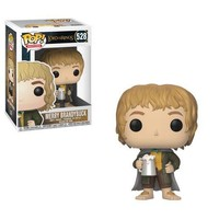 Merry Brandybuck Funko Pop Lord of the Rings 12 Days of Daxie