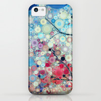 Positive Energy 2 iPhone & iPod Case by Olivia Joy StClaire
