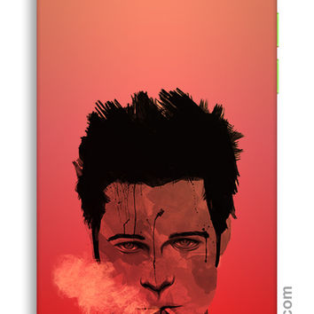 Fight Club Smoking Case for iPhone 5C