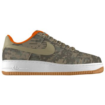 Nike Air Force 1 Low iD Kids' Shoe
