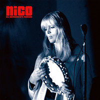 NICO All Tomorrow's Parties on Cleopatra Factory Sealed Vinyl LP Record the Velvet Underground and MOD Christa Päffgen