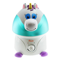 Crane Adorable Cool Mist Humidifier - Unicorn