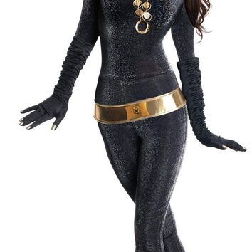 Catwoman Grand Heritage Adult Costume Sm