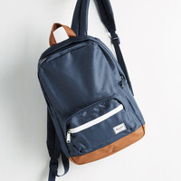 Hauler If You Need Me Backpack | Mod Retro Vintage Bags | ModCloth.com