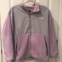 The North Face Girl's Youth Fleece Jacket