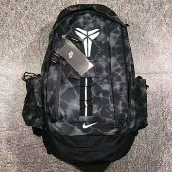 PEAPUF3 Nike College wind sports outdoor leisure bag computer bag travel bag Shoulder Backpack G-A-GHSY-1