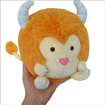 Limited Mini Squishable Itty Bitty Monster