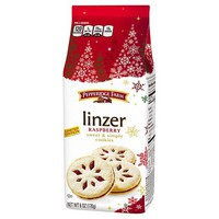 Pepperidge Farm® Limited Edition Linzer Raspberry Cookies 6 oz