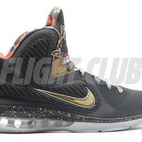 "lebron 9 ""watch the throne"" 