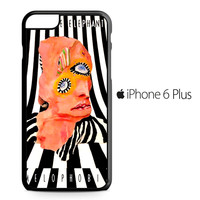 Cage The Elephant iPhone 6/6S Plus Case
