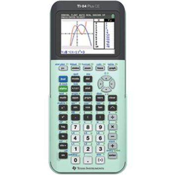 Ti 84 Plus Ce Graphing Mint