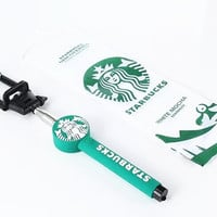 Starbuck Selfie Stick for iphone 6 IOS Android