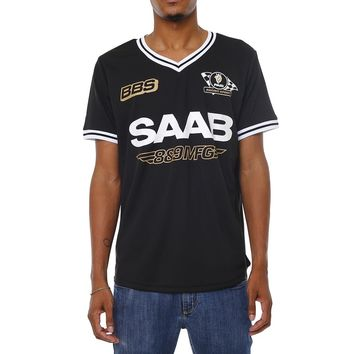 Paid Soccer Jersey Black Paid In Full Capsule