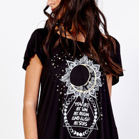 You Are My Sun My Moon And All Of My Stars T-Shirt