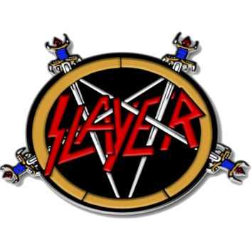 SLAYER WOMEN'S BIKINI | Everything | Slayer Store