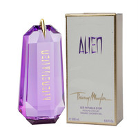 ALIEN by Thierry Mugler Les Rituels D'or Radiant Shower Gel 6.8 oz