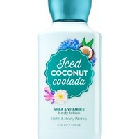 Body Lotion Iced Coconut Coolada